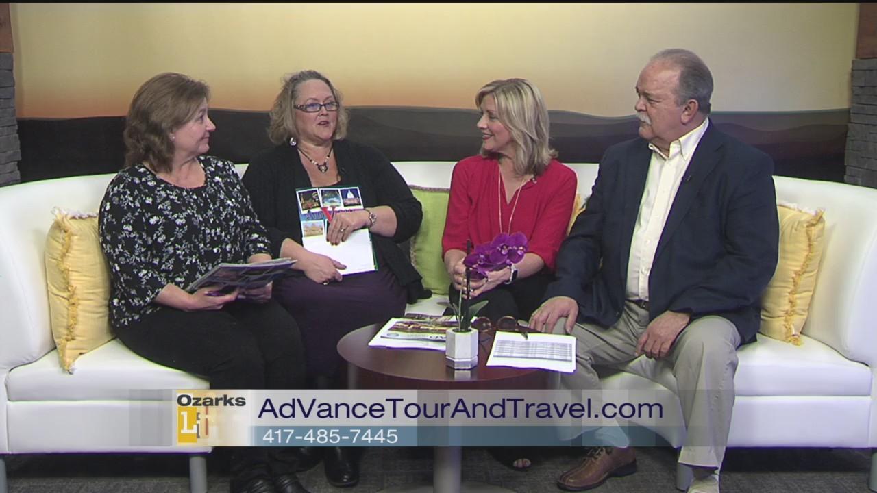 Travel Tuesday - AdVance Tour & Travel - 2/5/19