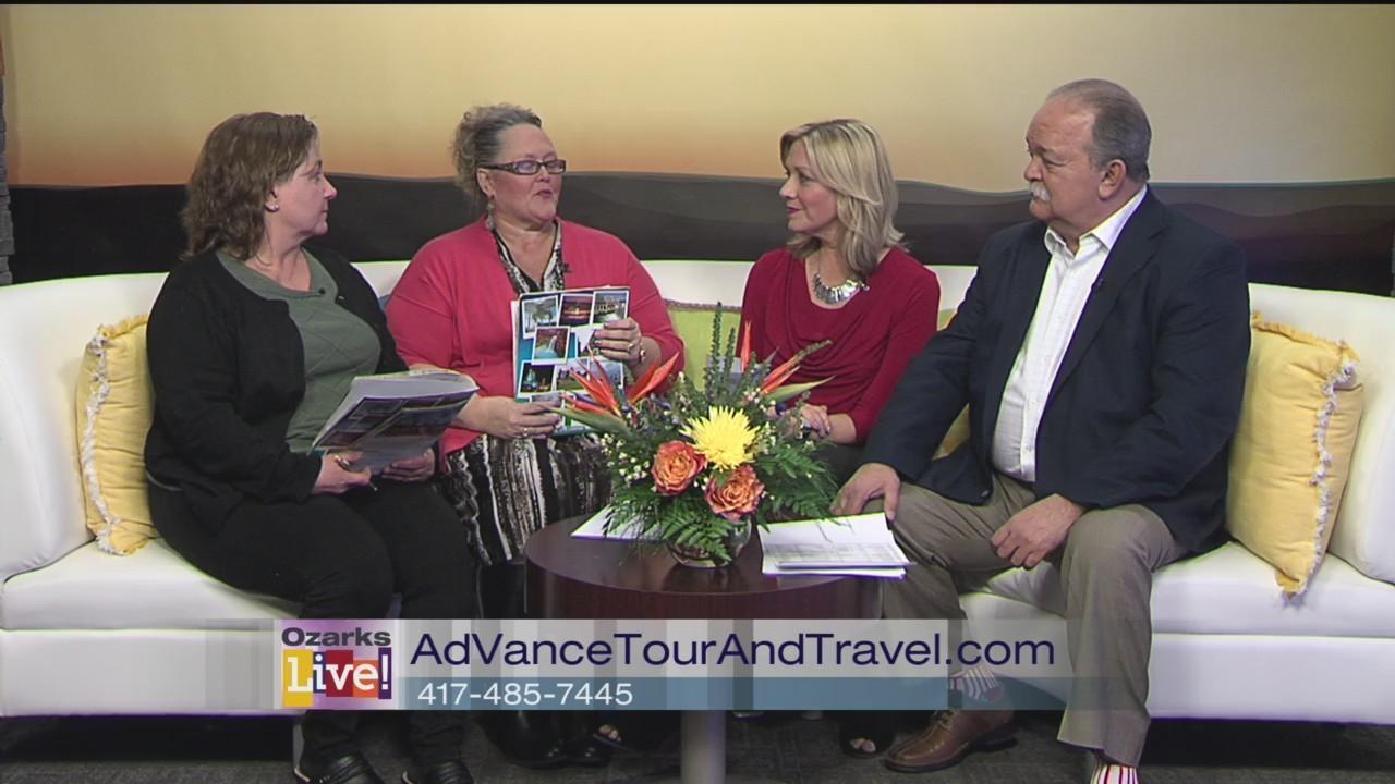 AdVance Tour & Travel - 3/5/19