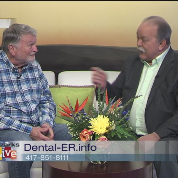Dental ER - 3/6/19