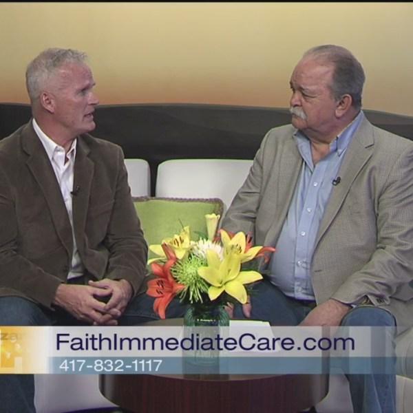 Faith Immediate Care - 3/13/19