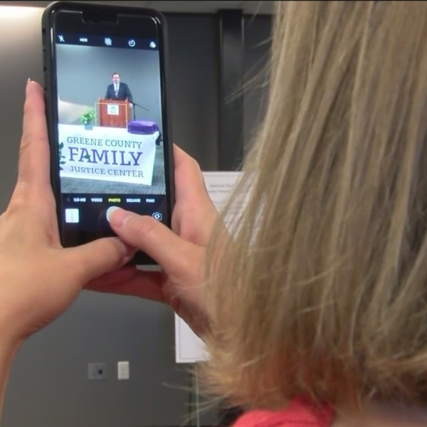 Family Justice Center Partners with Burrell To Assist Abuse Victims