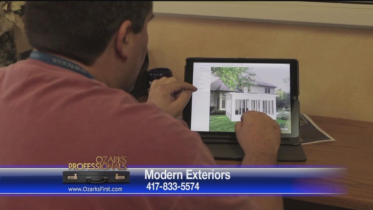 Modern Exteriors - 3/13/19