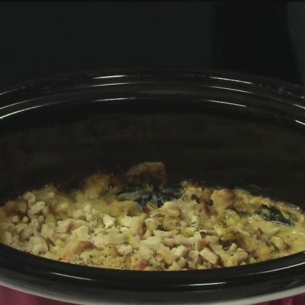 Chicken Cordon Bleu - Crock-Pot Craze - 4/4/19