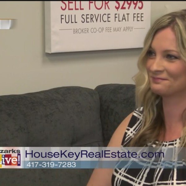 HouseKey Flat Fee Realty - Weather Tour - 4/3/19
