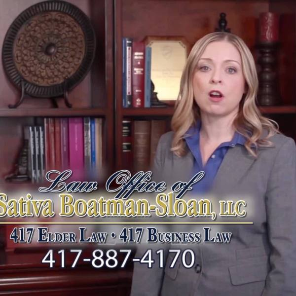 Law Office Sativa Boatman Sloan - Estate Planning_