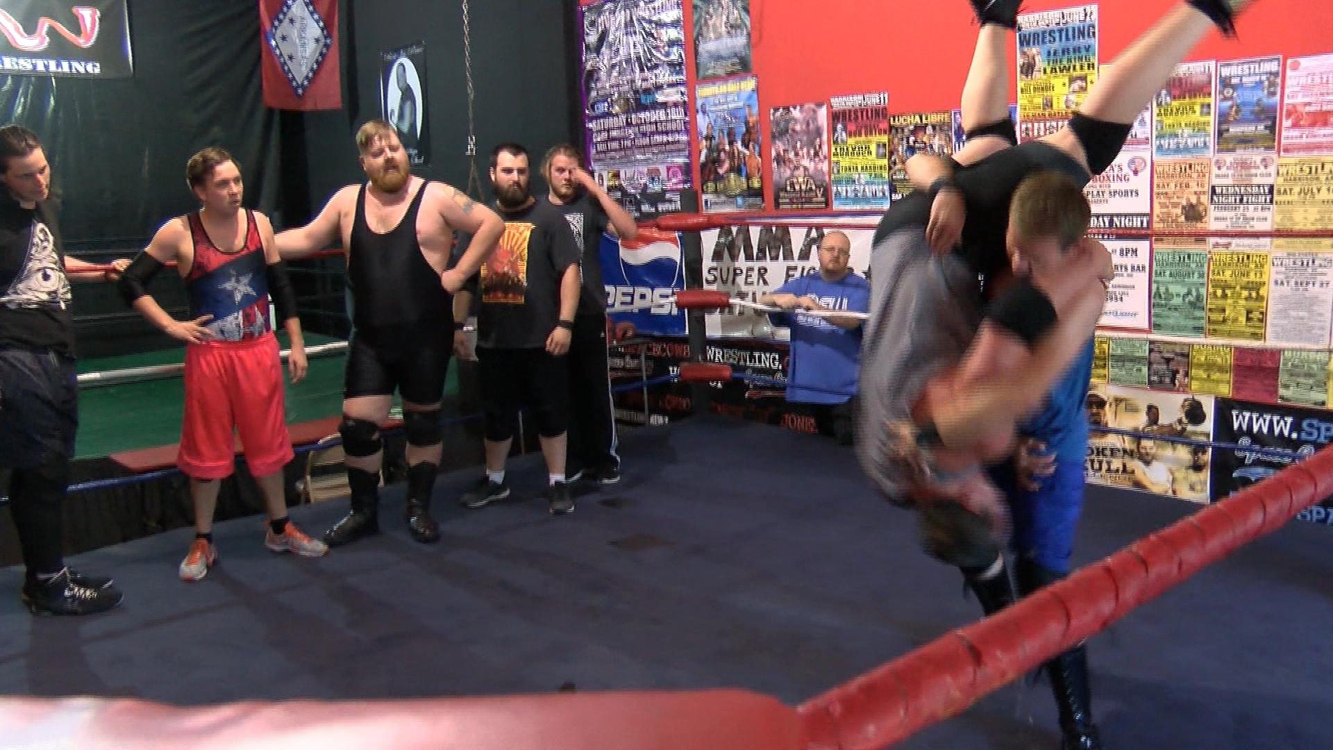 Mid-States Wrestling