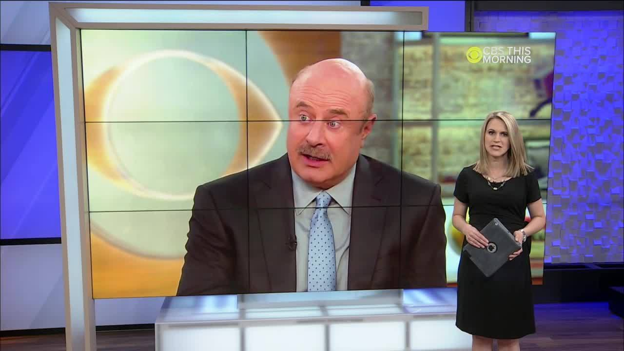 New Dr  Phil podcast features Gypsy Rose Blanchard case