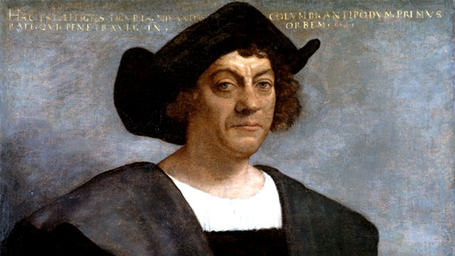 OTD November 15 - Christopher Columbus_1739807626477810-159532