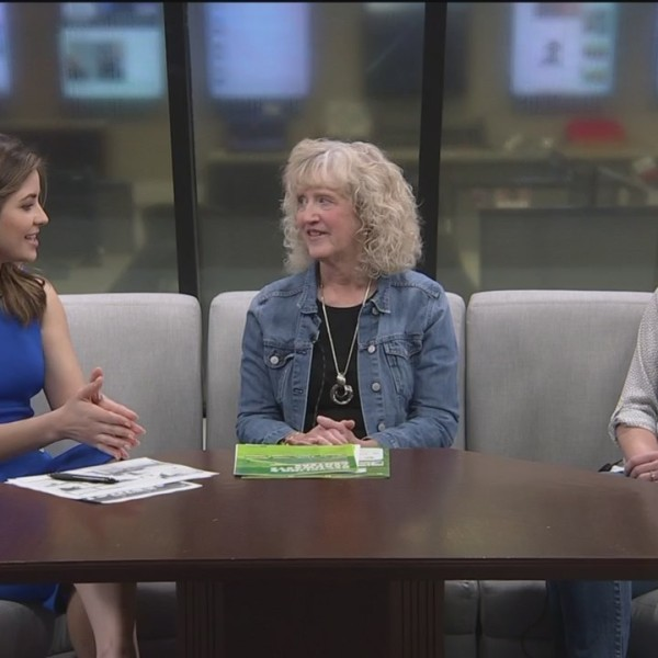 Ozarks Tonight: Earth Day Preview