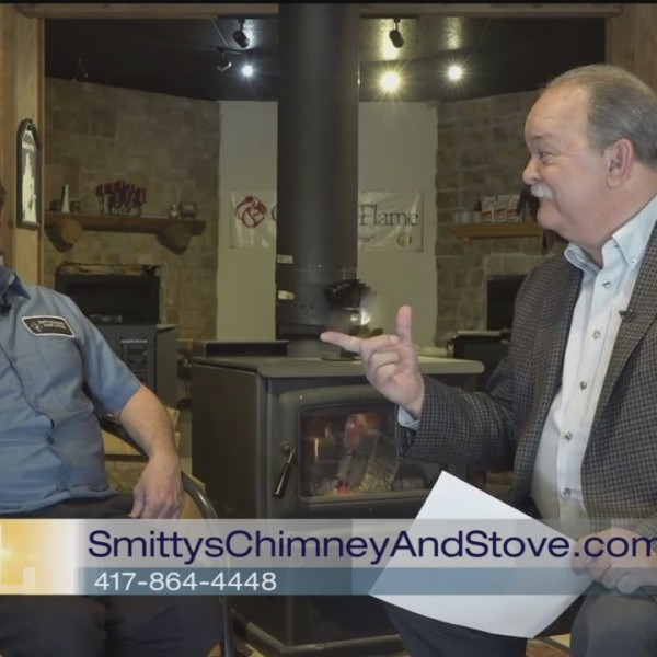 Smitty's Chimney Sweep and Stoves - 4/4/19