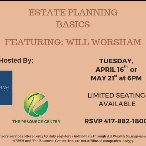 Speaking Legal - Will Worsham & Bruce Porter - 4/9/19