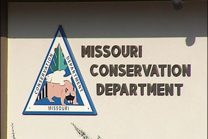 Department of Conservation Open Monday For Deer Hunters_7601875912820540411