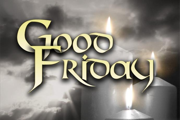 Christians Observe Good Friday in the Ozarks and Around the World_100675123663684858