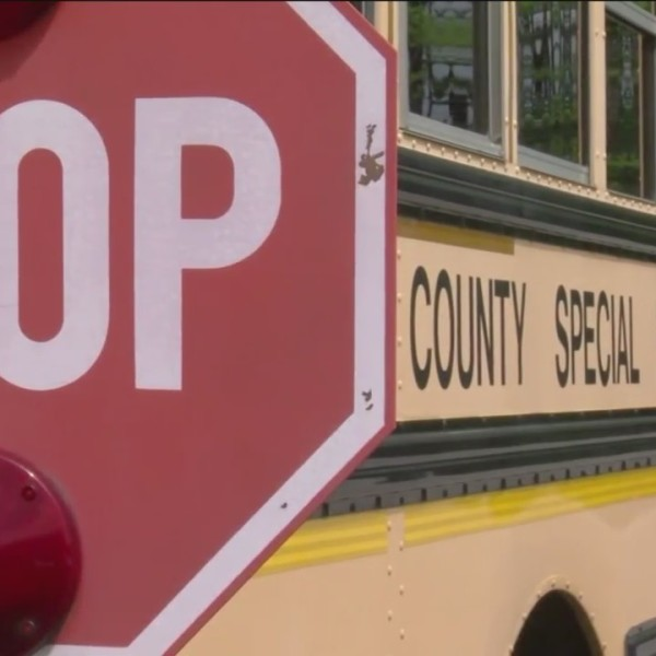 Survey to Improve Arkansas School Bus Safety