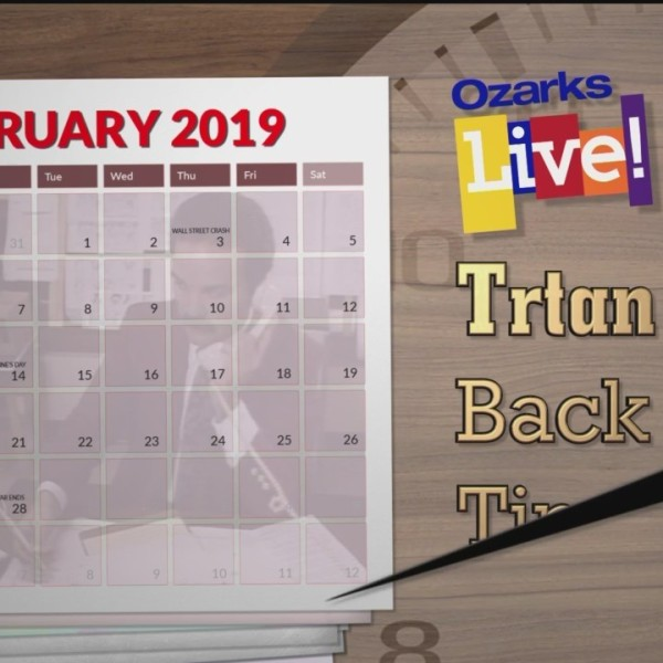 Trtan Back Time - 4/1/19
