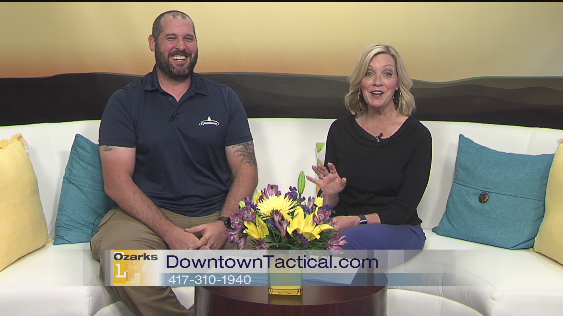 Downtown Tactical - 5/8/19