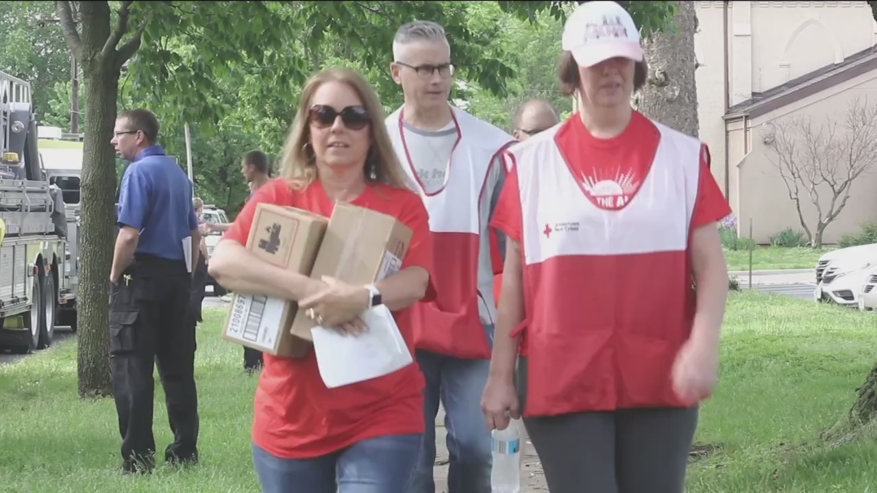 Free Fire Alarms Offered for Local Families