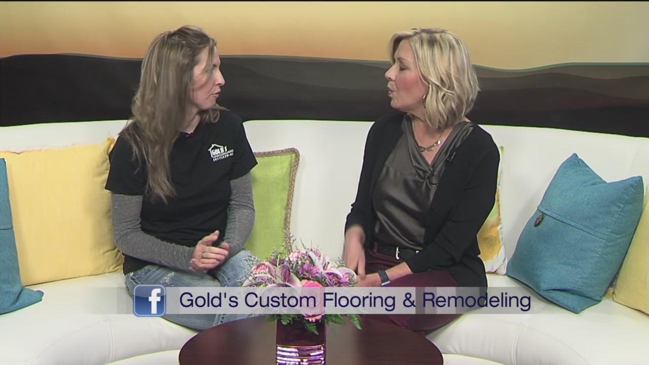 Gold's Custom Flooring & Remodeling - 5/3/19