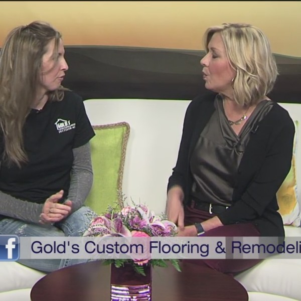 Gold's Custom Flooring & Remodeling - 5/3/19