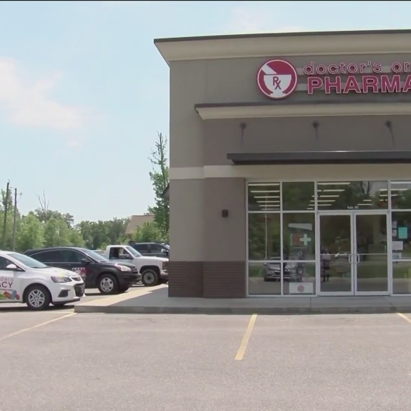 Locally-Owned Pharmacy Files Lawsuit Against Dispensary