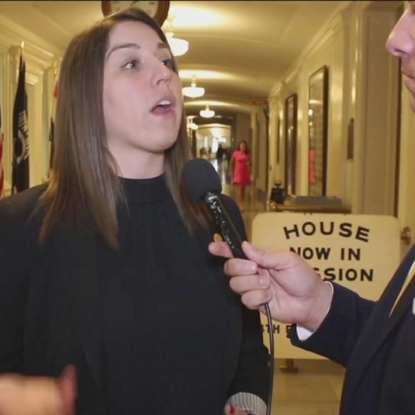 Missouri House passes Abortion Bill, heading to House