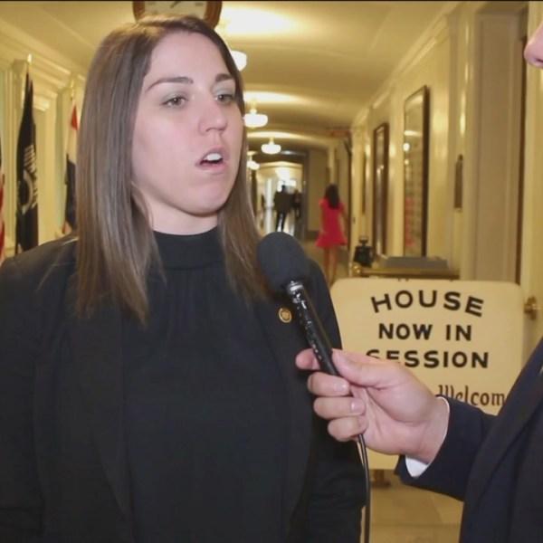 Ozarks Tonight: Missouri Lawmakers discuss abortion bill