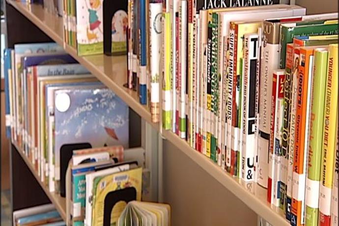 Grant Will Help Springfield Library's Summer Reading Program_988219519685969870