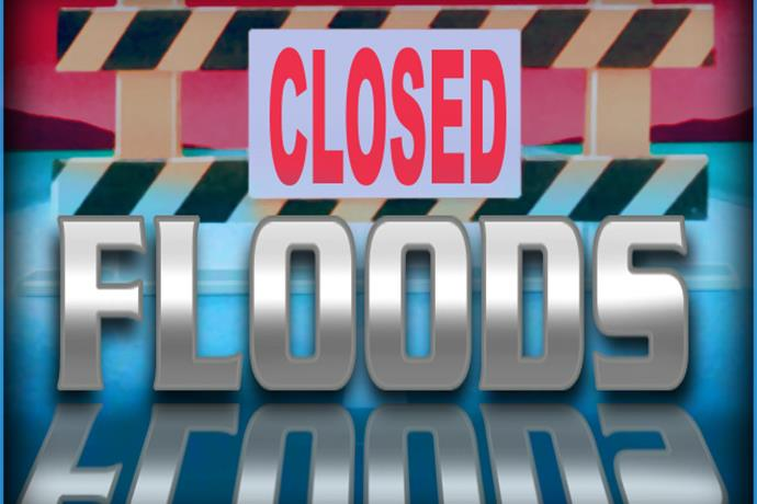 Roads Closed Due to Flooding_3397018569304523742