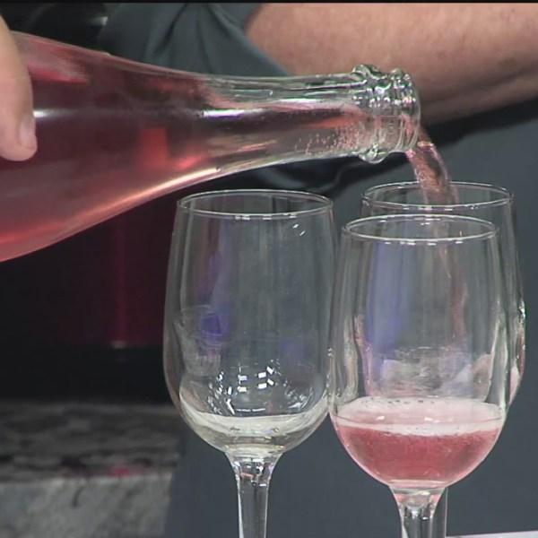 Wine Expert Stewart Langer - 5/9/19
