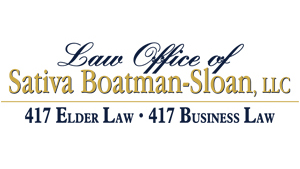 Sativa Boatman Sloan logo