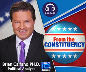 Calfano podcast