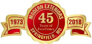 Modern Exterior Seal