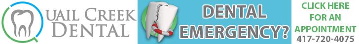 Quail Creek Dental 728x90