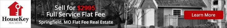 House Key Realestate 728x90
