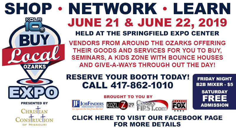 Buy Local Ozarks