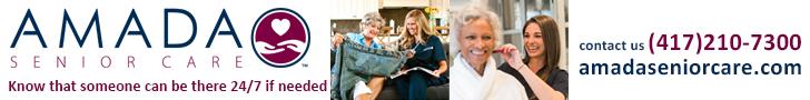 Amada Senior Care 728x90
