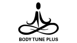 Body Tune Plus Logo