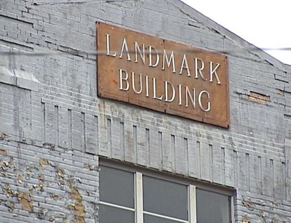 Commission Approves Redevelopment Focused on Landmark Building_-8306387050355995446