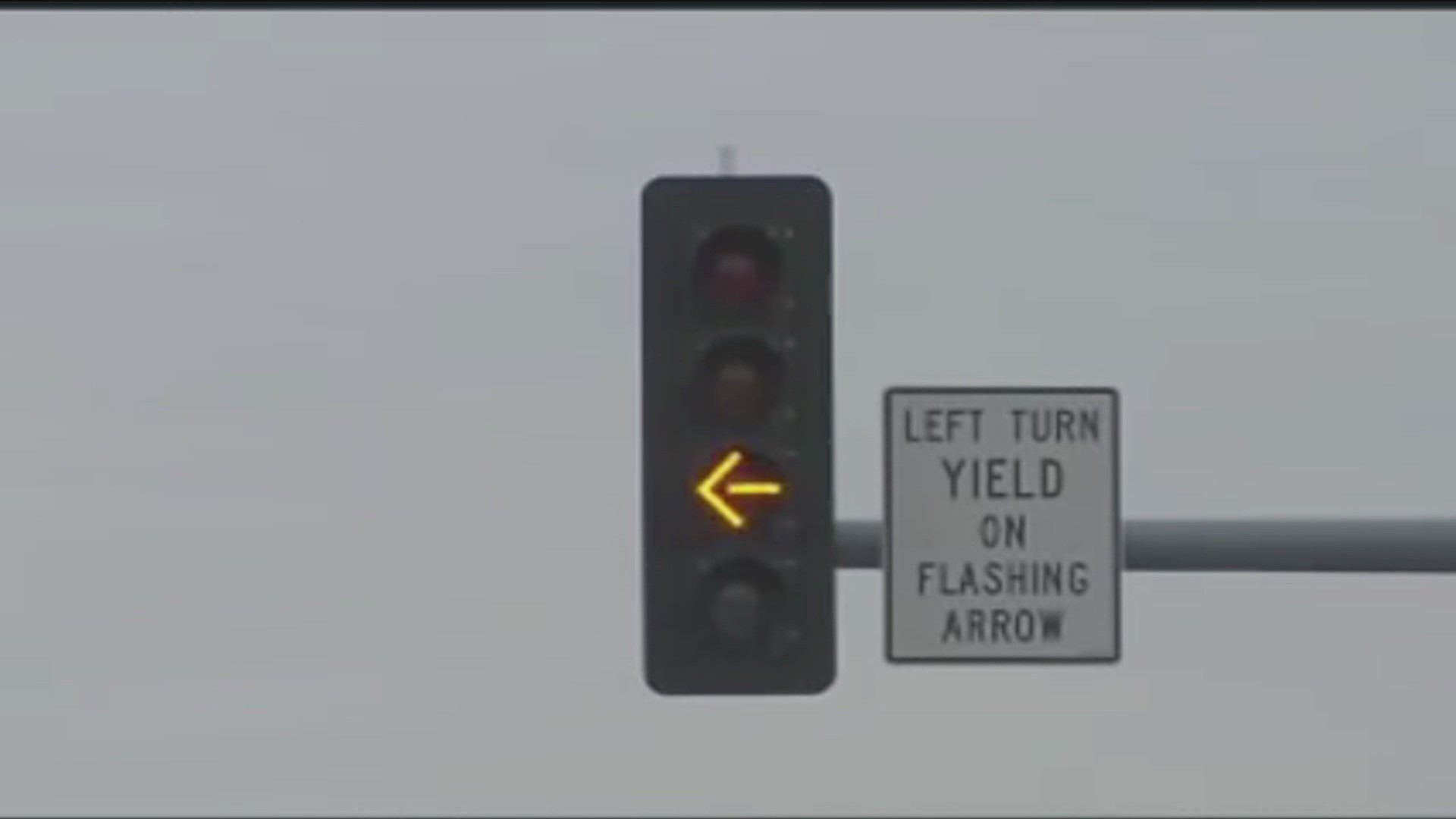 Traffic Tuesday: How Long Does The Green Arrow Really Last?