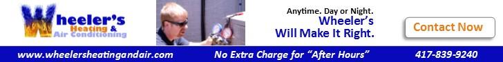 Wheelers Heating Air 728x90