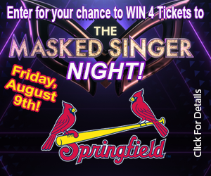 The Masked Singer - Contest