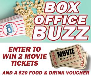 Box Office Buzz