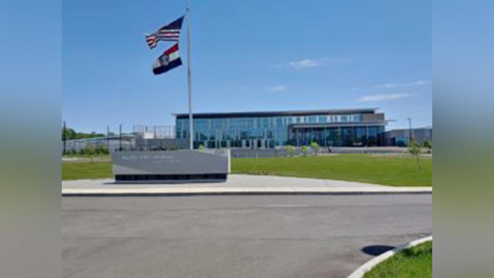 Nixon Forensic Center