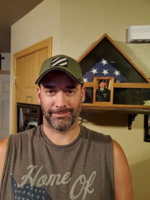 Ozarks Hero Norman Clark III