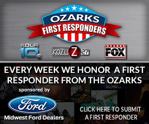 Ozarks First Responders