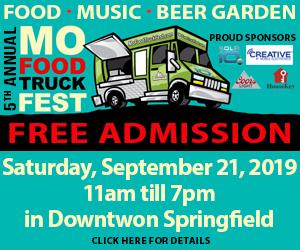 MO Foodtruck Fest