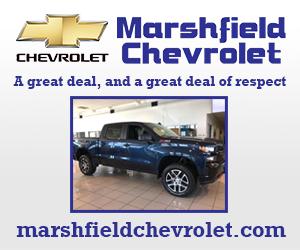 Marshfield Chevy