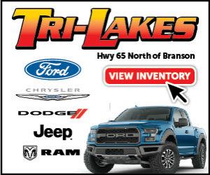 Tri Lakes Ford