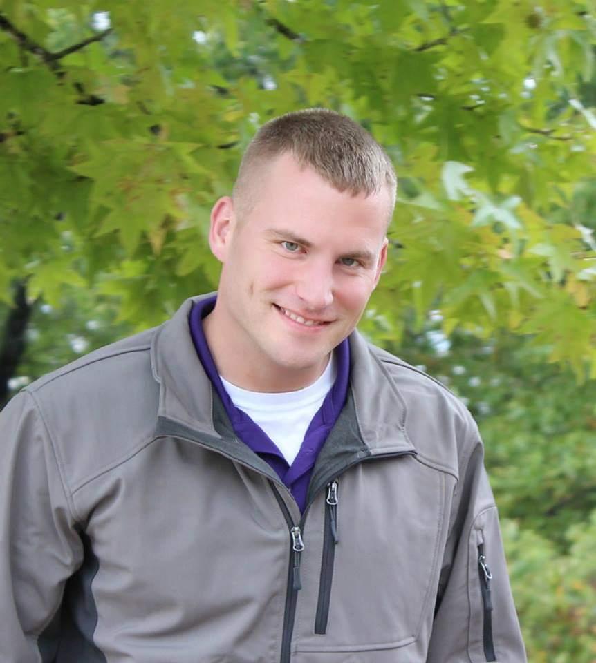 Ozarks Heroes Daniel Meenen