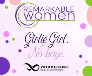 Remarkable Women Vietti